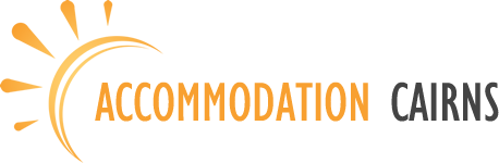 Accommodation Cairns Logo
