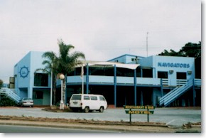 Lincoln Navigators Inn - Accommodation Cairns