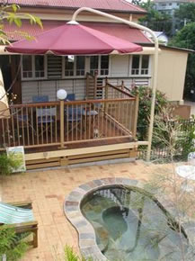 Canobie House Bed  Breakfast - Accommodation Cairns
