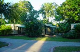 Cardwell Van Park - Accommodation Cairns