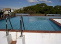 Rooftop Motel - Accommodation Cairns