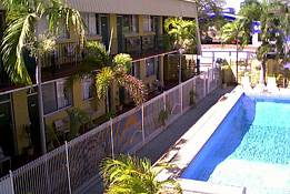 The Stuart Hotel - Accommodation Cairns
