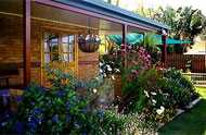 Cairns Bed and Breakfast - Accommodation Cairns