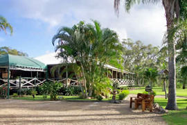 Agnes Water Hideaway - Accommodation Cairns