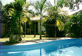 Kaikea Bed and Breakfast - Accommodation Cairns