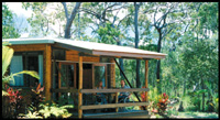 Koah Bed  Breakfast - Accommodation Cairns