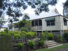 Thornton Country Retreat - Accommodation Cairns