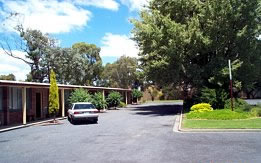 Jubilee Motor Inn - Accommodation Cairns