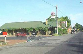 Great Western Hotel Motel - Accommodation Cairns