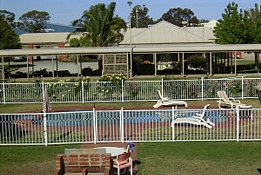 All Rivers Motor Inn - Accommodation Cairns