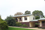 Arendell Holiday Units - Accommodation Cairns