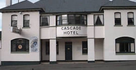 Cascade Hotel - Accommodation Cairns