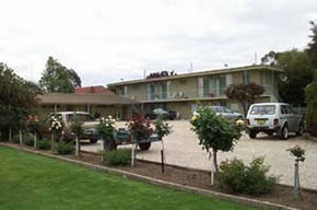 Big River Motel - Accommodation Cairns
