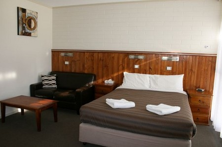 Central Motel Mildura - Accommodation Cairns