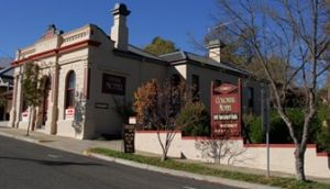 Colonial Motel - Omeo - Accommodation Cairns