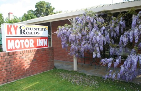 KY COUNTRY ROADS MOTOR INN - Accommodation Cairns