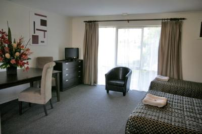 Frankston Motel - Accommodation Cairns