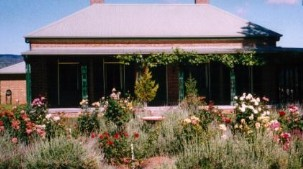 Old Wallinga Country - Accommodation Cairns