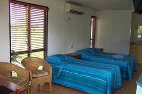 August Moon Caravan Park - Accommodation Cairns