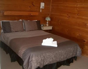 Paruna Motel - Accommodation Cairns