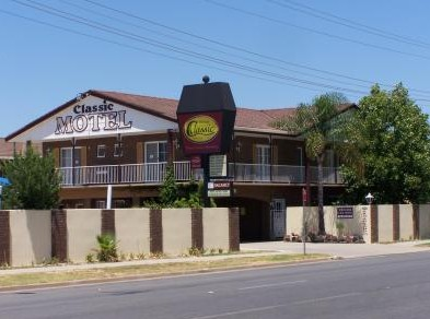 Albury Classic Motor Inn - Accommodation Cairns