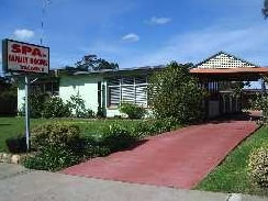 Stratford Motel - Accommodation Cairns