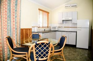Dunleith Tourist Park - Accommodation Cairns