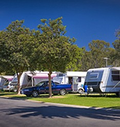 Yarrawonga Holiday Park - Accommodation Cairns