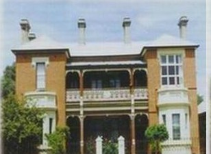 Strathmore Victorian Manor - Accommodation Cairns