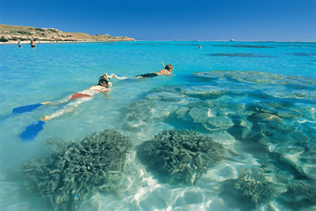 Ningaloo Reef Resort - Accommodation Cairns