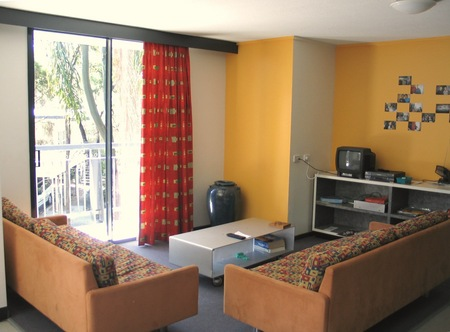 International House Brisbane - Accommodation Cairns