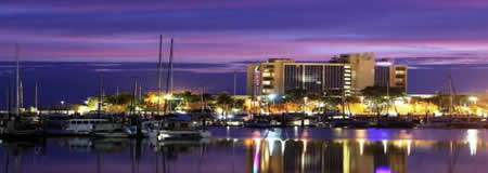 Jupiters Townsville Casino - Accommodation Cairns