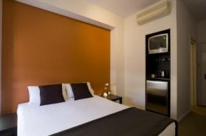 Vulcan Hotel - Accommodation Cairns