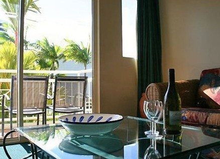 Il Centro - Accommodation Cairns