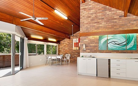 Glen Eden Beach Resort - Accommodation Cairns