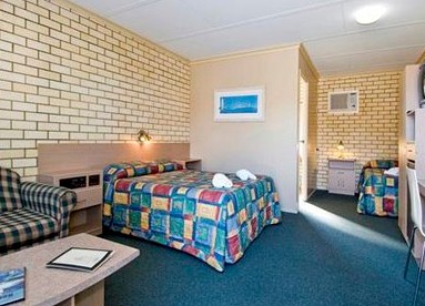 Econo Lodge Fraser Gateway - Accommodation Cairns