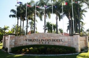 Brisbane International - Virginia - Accommodation Cairns