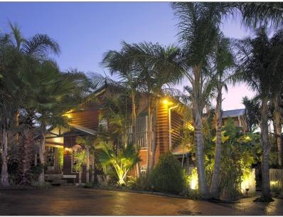 Ulladulla Guest House - Accommodation Cairns