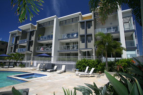 Splendido Resort Apartments - Accommodation Cairns