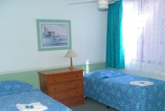 Mylos Holiday Apartments - Accommodation Cairns