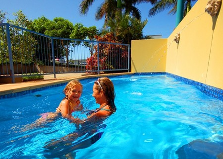 Caribbean Motel - Accommodation Cairns
