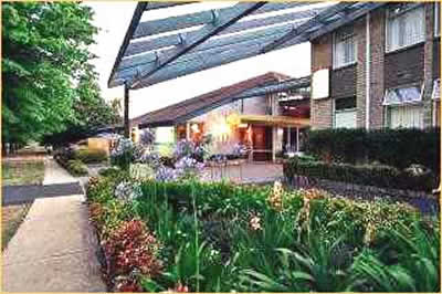 Telopea Inn On The Park - Accommodation Cairns