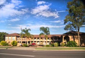 Cumberland Motor Inn - Accommodation Cairns