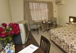 Best Western Wesley Lodge - Accommodation Cairns