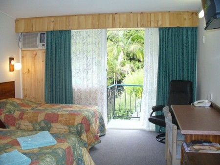Coachman Motel - Accommodation Cairns