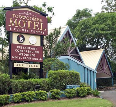 Toowoomba Motel - Accommodation Cairns