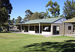 Tanunda Caravan and Tourist Park - Accommodation Cairns