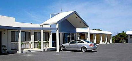 Robetown Motor Inn - Accommodation Cairns