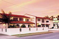 Comfort Inn Marco Polo Motel - Accommodation Cairns