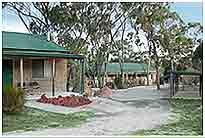 Murray Gardens Motel And Cottages - Accommodation Cairns
